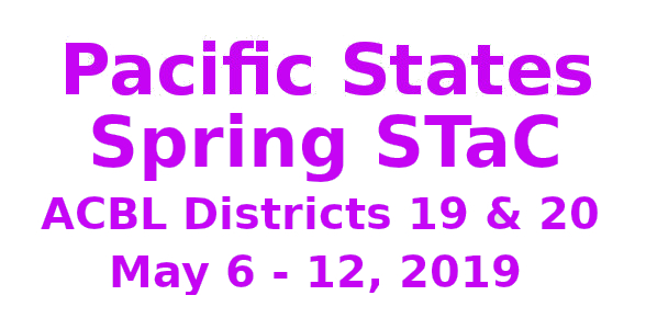 PacStates STaC 2019